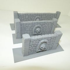 ND1015 Wall Set, 6 pieces