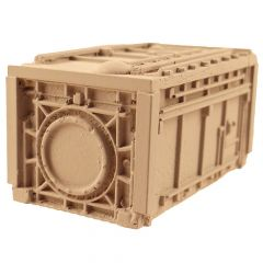 ND1031 Weapons Crates x2