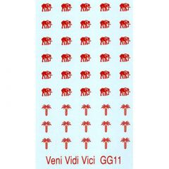 GG11 Elephants