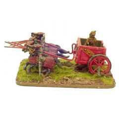 AS40 Scythed Chariot and Crew