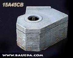 15A45CB Vf61a Tobruk bunker with Ringstand for 5cm Mortar