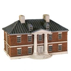 BD136 15mm Southern Mansion front