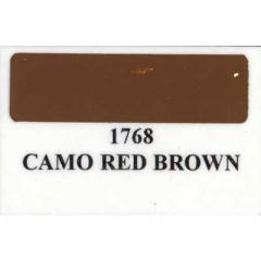 Camo Red Brown 1768