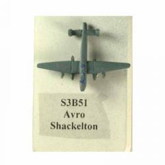 S3B51 Shackleton x1