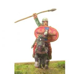 CE24 Mailed Celtic Cavalry
