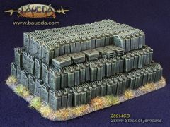 28014CB Jerry Can Stacks