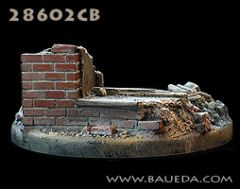28602CB Urban Theme Scenic Base