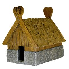 BD21 28mm Thatched House (Saxon or Norse)