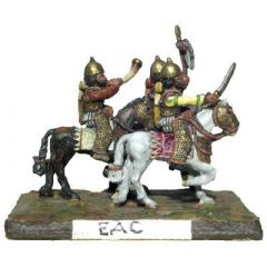 EAC3 Early Achaemenid Persian Sub-General's Mounted Command