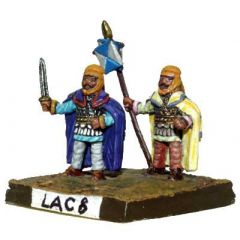 LAC8 Late Achaemenid Persian Foot Command