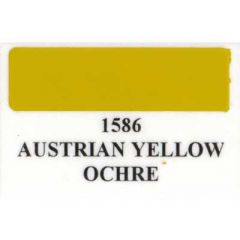 Austrian Yellow Ochre 1586