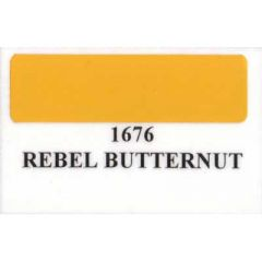 Rebel Butternut 1676