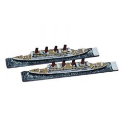 1BL4 Olympic and Britannic (H)