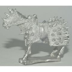 SHO2 Spiked Horse