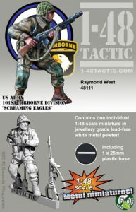 4848111 Ray West 101st Airborne
