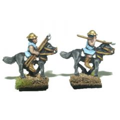 GHO14 Greek Light Cavalry