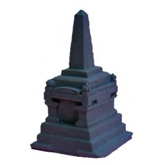 JR6052 Obelisk Monuments x2