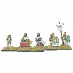 GHO18 Greek Hoplite Command