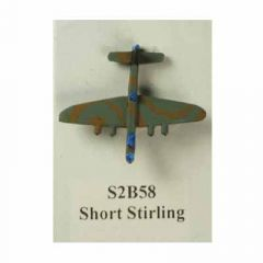 S2B58 Short Stirling x3