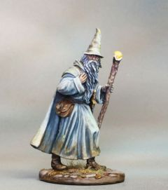 DSM7374 Visions in Fantasy Marching Male Mage