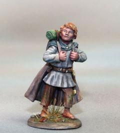 DSM7378 Visions in Fantasy Male Marching Halfling