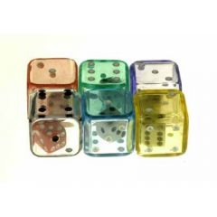 D6 Dice within a Dice