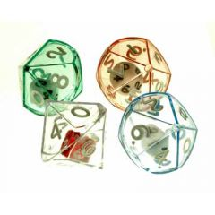 D10 Dice within a Dice