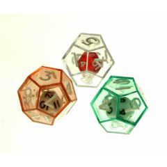 D12 Dice within a Dice