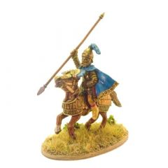 NAV22 Successor Cavalry and Skirmisher Army
