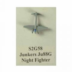 S2G58 JU88G Night Fighter x3