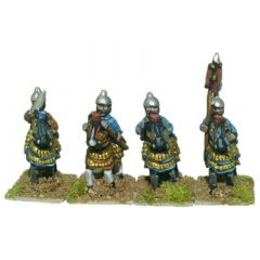 EAP8 Persian Heavy Cavalry