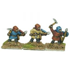 EAP9 Persian Skirmish Infantry (Takabara)