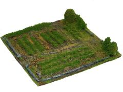 A15 Walled Vegetable or Vine Field