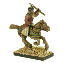ABR2 Mounted Arabs with Spears
