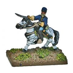 ACW303 Mounted Generals