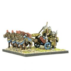 AEM10 Early / Middle Round Assyrian Chariots
