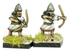 AEM4 Early / Middle Assyrian Asharittu Bowmen