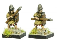 AEM7 Early / Middle Assyrian Hupshu Spearmen