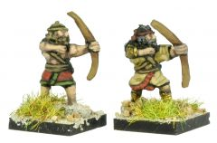 AEM8 Early / Middle Assyrian Hupshu Bowmen
