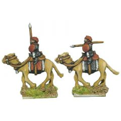 AMQ4 Arab or Bedouin Camelry