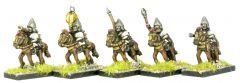 ANS9 Kimmerian Cavalry Scouts with Bow