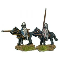 AOK12 Mounted Sergeants 11-14th Century