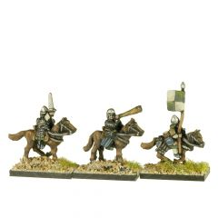 AOK13 Early Medieval Mounted Command