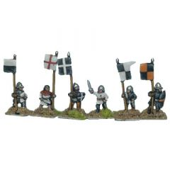 AOK23 Knight Foot Command