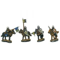 AOK2 Mid 12th Century Western or Crusading Knights