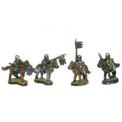 AOK3 Late 12th Century Western or Crusading Knights