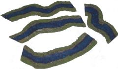 ARV6-7 RIVER PACK - BENDS (4 pce) - 1 inch