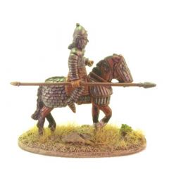 AS6 Cataphract with leg armour