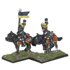 AT402 Austrian Uhlans