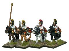 AT403 Austrian Cuirassiers